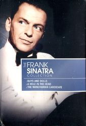 The Frank Sinatra Collection (Guys and Dolls / A