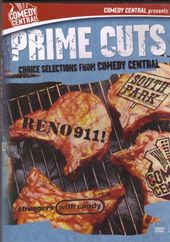 Prime Cuts: Choice Selections from Comedy Central