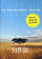 Nature: Best of Nature - 25 Years
