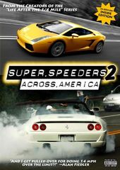 Cars - Super Speeders 2: Across America