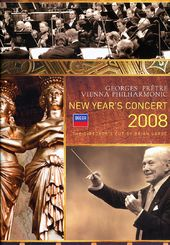 New Year's Concert 2008 - Georges Pretre, Vienna