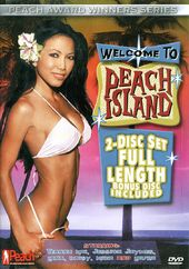 Peach - Welcome to Peach Island (2-DVD)