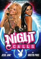 Playboy - Night Calls