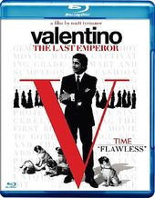 Valentino: The Last Emperor (Blu-ray)