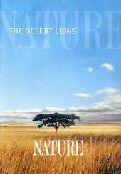 Nature - The Desert Lions