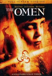 The Omen (Full Screen)