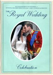 The Royal Wedding: Celebration