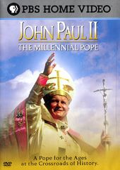 PBS - Frontline: John Paul II - The Millennial