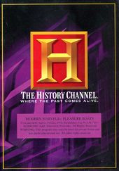 History Channel: Modern Marvels - Pleasure Boats
