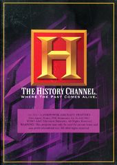 History Channel - Secret Superpower Aircraft: