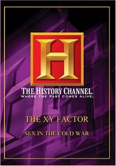 History Channel - The XY Factor: Sex in the Cold
