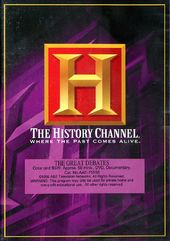 History Channel - The Great Debates