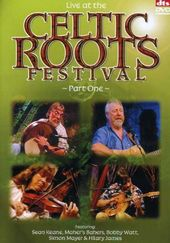 Live at the Celtic Roots Festival, Part 1