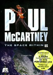 Paul McCartney - The Space Within Us: A Concert