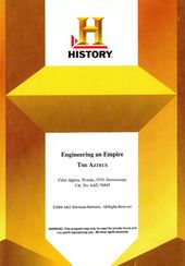 History Channel - Engineering an Empire: The
