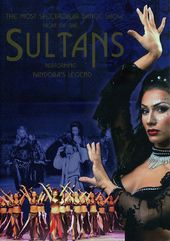Night of the Sultans: Pandora's Legend