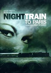 Night Train to Paris (Widescreen & Full Screen)
