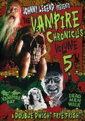 Vampire Chronicles, Volume 5: A Fistful of
