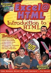 Excel @ HTML - Introduction to HTML
