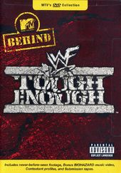 Wrestling - Behind MTV's WWF Tough Enough