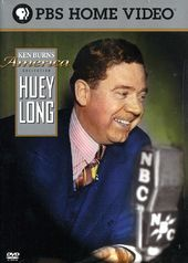PBS - Ken Burns America Collection: Huey Long