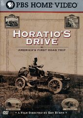 PBS - Horatio's Drive: America's First Road Trip