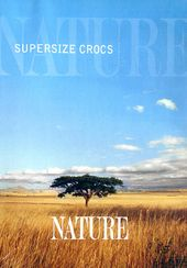 Nature: Supersize Crocs