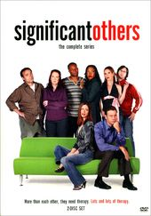 Significant Others - Complete BRAVO Series (2-DVD)