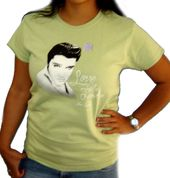 Elvis Presley - Love Me Tender - T-Shirt
