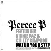 "Watch Your Step (12"")"