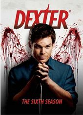 Dexter - Season 6 (4-DVD)