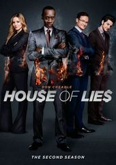 House of Lies - Season 2 (2-DVD)