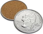 USA Coin Coaster Set (Set of 2)