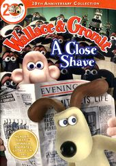 Wallace & Gromit - A Close Shave (20th
