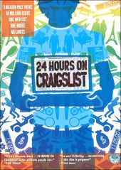 24 Hours on Craigslist (2-DVD)