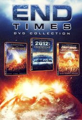 End Times Collection (The Apocalypse / 2012: