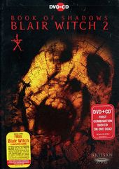 Book of Shadows: Blair Witch 2 (DVD-Video & CD