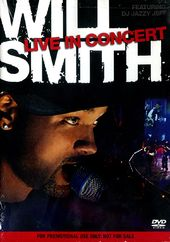 Will Smith - Concert Live featuring DJ Jazzy Jeff