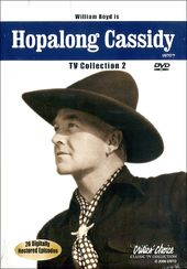 Hopalong Cassidy - TV Collection 2 (4-DVD)
