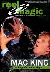 Reel Magic Magazine - October 2008 [Thinpak]