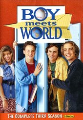 Boy Meets World - Complete 3rd Season (3-DVD)