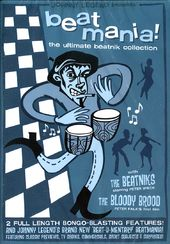 Beat Mania! The Ultimate Beatnik Collection: The