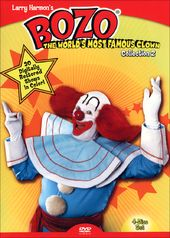 Bozo: The World's Most Famous Clown - Collection