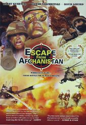 Escape from Afghanistan