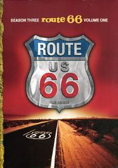Route 66 - Season 3 - Volume 1 (4-DVD)