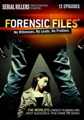 Forensic Files - Serial Killers: From Stranglers