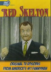 Red Skelton - Original TV Episodes From America's