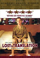 Lost in Translation (Widescreen)