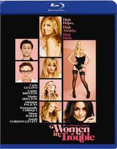 Women in Trouble (Blu-ray)
