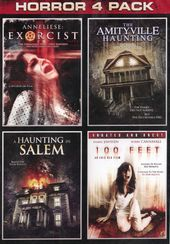 Horror 4 Pack (Anneliese: Exorcist / The